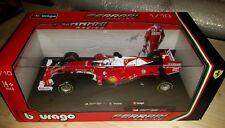 F1 Ferrari SF16-H S.VETTEL 1/18 BURAGO