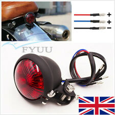 Motorcycle Rear Amp Brake Light Assemblies For Sale Ebay