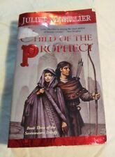Child of the Prophecy by Juliet Marillier 2003 Paperback Sevenwaters Trilogy 3