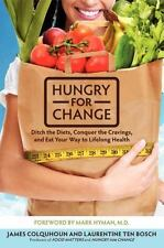 HUNGRY FOR CHANGE: DITCH THE DIE