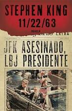 Fiction Books in Spanish Stephen King