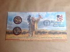 2005 WESTWARD JOURNEY NICKEL SERIES/ AMERICAN BISON NICKEL OGP