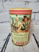 Baby Ruth Curtiss America's Favorite The Best Bite of All Vintage 1986 Tin