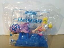 VTG 1999 Cartoon Network Dexter's Laboratory Dee Dee's Launcher Subway Kids Pak
