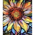 Diamond Dots Painting Painted Sunflower Cross Stitch Full Drill Home Decor Gift