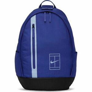 Nike Heritage Backpack Court Advantage Rucksack School Gym Casual BA5450-510
