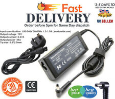 For Toshiba 19V 2.37A 45W laptop Charger PA5177U 1ACA ADP-45YD PA-1450-59 45W