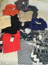 NEW! Macy's Wholesale Lot Resale Ralph Lauren,Tommy Hilfiger Guess Etc Box 13
