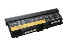 Premium AKKU ACCU 6600Ah FÜR IBM Lenovo Thinkpad L430, L520, L530