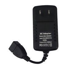 Premium External Power Supply 5V 2A AC/DC Adapter USB HUB HDD Enclosure US Plug