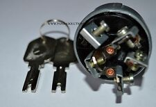 Clark Forklift Ignition Switch 1723186 2339413 3480033 7004210 1659819