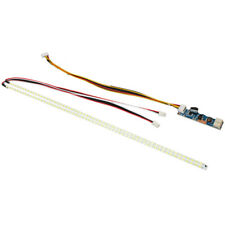 355mm LED Backlight Strip Kit For Update CCFL LCD Screen To Monitor A9C1