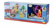 Little people surprise sounds Fun Park Ferris wheel Fisher-Price Kohls Exclusive