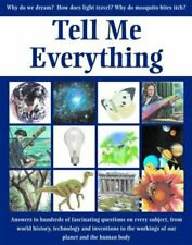 Tell ME Everything,unknown