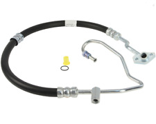 For Honda Accord LX DX Value Package 2.3 L4 Power Steering Pressure Hose Omega