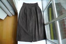 LEMAIRE Wool SKIRT