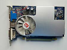 SAPPHIRE Ati X1600 Pro 256MB DDR2, VGA D-sub , DVI, S-VIDEO GRA 3