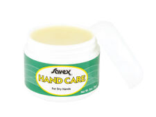 Savex Hand Cream For Dry Chapped Hands - Moisturizing Hand Therapy Lotion