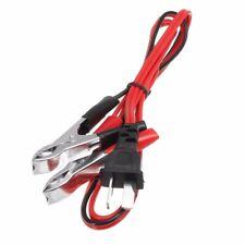 1PCs 1.2M 12V DC Charging Cables Cord Wires For Honda Generator EU1000i EU2000i