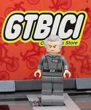 LEGO STAR WARS  MINIFIGURA  `` GRAND MOFF TARKIN ´´  Ref 75159  100X100 LEGO