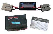 150A Digital Volt Amp Watt Meter Solar 12V Ammeter Voltmeter Caravan 4x4 Camping