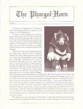 Krystonia Phargol Horn Newsletter #7