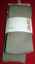 Esprit 18504 - Overknee - Feinstrick - Gr.: 39-42 - Farbe: Beige 4770 - NEU