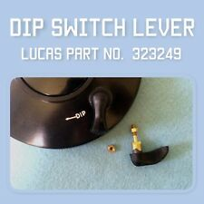 Land Rover dip switch lever, Series 1