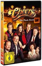 Cheers   -   Season 11 - )