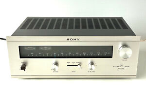 Sony 5000F FM Stereo Tuner - SERVICED (2)