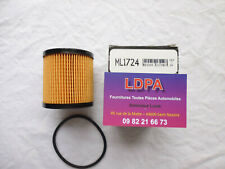 Filtre à huile MINI Paceman cooper / S  (LDPA44)