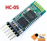 HC-05 Integrated Bluetooth Module 6PIN Wireless Serial Port Module HC05