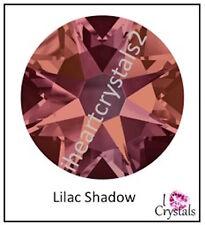 LILAC SHADOW 34ss 7mm 6 pieces SWAROVSKI Crystal 2058 Flatback Rhinestones