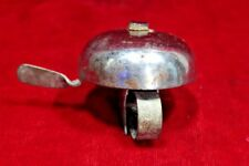 Old Vintage Iron Bicycle Bell Antique Rare Decorative Collectible Bf-9