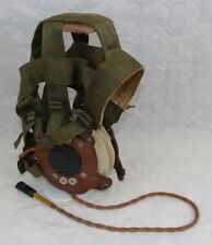 Serre-tête casque anti-choc Sopos type 403M3 Socapex armée de l'air française