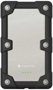 Mophie Universal PowerBank Powerstation PRO 6,000mAh For Apple iPhone Samsung LG