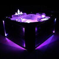 Whirlpool Outdoor Badewanne Außenwhirlpool kaufen Whirlpools Hot Tub 4P.W-180