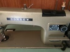 Consew Model 230 Sewing Machine