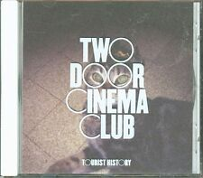 Two Door Cinema Club - Tourist History Cd Perfetto