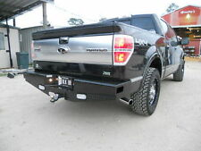 New Ranch Hand Sport Rear Bumper 09 10 11 12 13 14 Ford F150