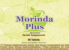 Morinda Plus (Supports the Immune System) 90 Tablets, 800 Gm Each