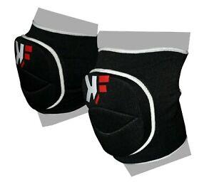 Soft Foam Garden Knee Pads Elasticated Support Brace DIY Work Sports Protector