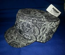 Woman's Hot Leathers Live, Love, Ride Cap. NEW!!