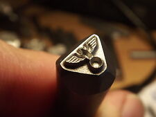 6,4 mm Schlagstempel Adler Prägestempel Stamp K98  Mauser P08 P38 punch
