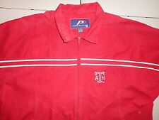 NCAA Texas A&M Aggies Pro Player Adult 2XL Loose Fit Jacket Excellent Shape