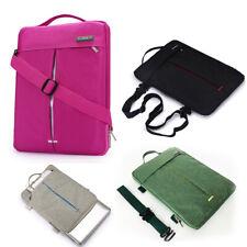 "Laptop Sleeve Cases Shoulder Bag For Apple Mac 11 13.3"" 15.4"" 16"" 12.9"" iPAD Pro"