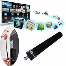TOP Clear TV Key HDTV FREE TV Digital Indoor Antenna Ditch Cable Quality !