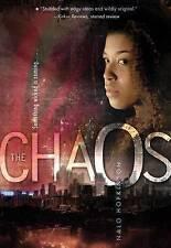 Hopkinson, Nalo, The Chaos, Very Good Book