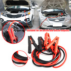 Us Heavy Duty 1000amp Car Lead Battery Jump Booster Cable Start Emergency Jumper