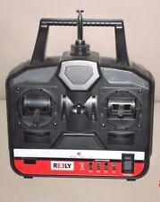 Fernsteuersender 40 MHz Koax Helis Esky/Reely Lama 3.0, 5, 5.1, Jet Ranger......